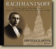 Sergei Rachmaninoff: Piano Works