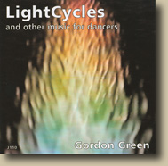 Lightcycles and other music for dancers