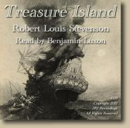 Treasure Island By Robert Louis Stevenson, Read By Benjamin Luxon